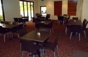 Movable Partitioning walls for dinning halls - Portable Partitions
