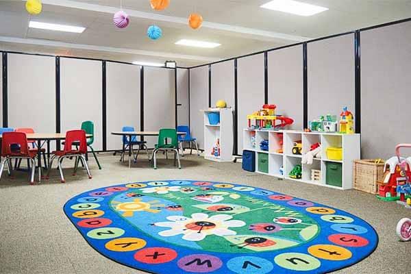 Choosing the right Room Divider