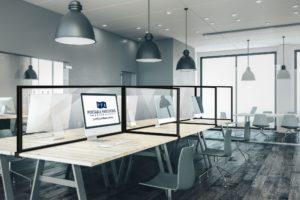 Office Room Divider in Australia