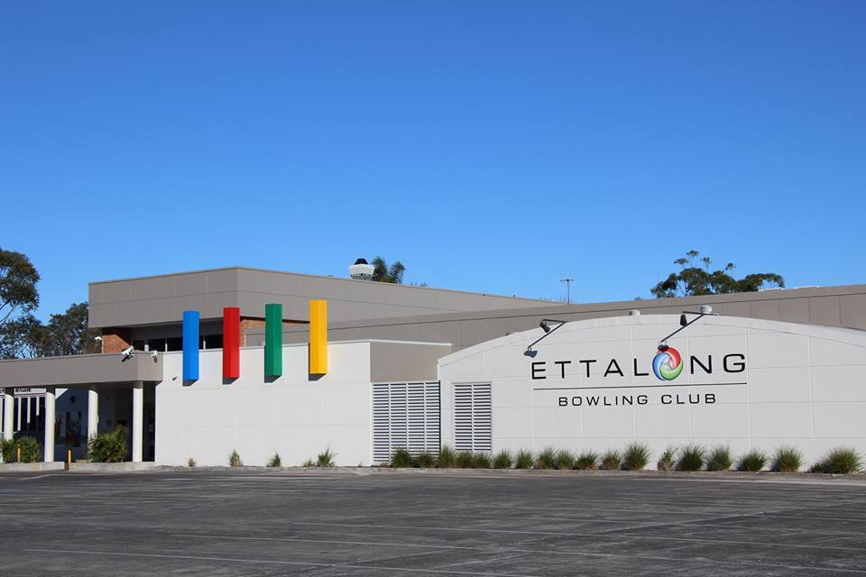 Mobile Room Dividers for Ettalong Bowling Club - Portable Partitions