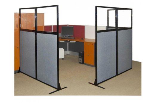 Workstation Office Screen