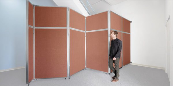 Operable Walls for Partitions - Portable Partitions