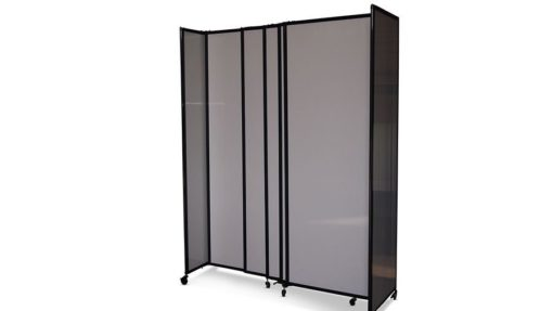 StraightWall Acoustic Portable Partition
