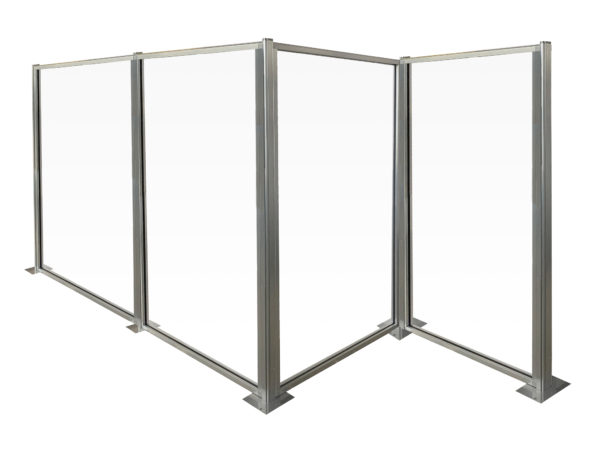 Modular Protection Wall Packs