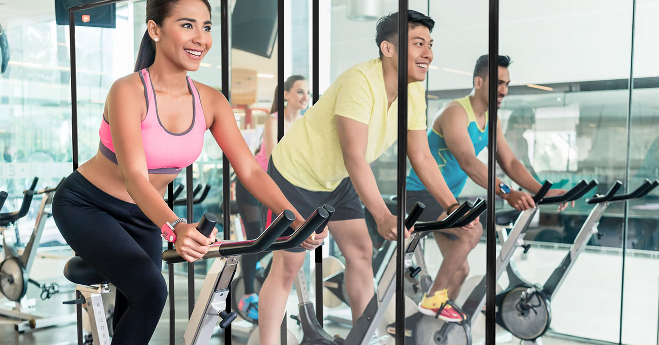 Gyms are Reopening Across Australia, But How Will They Keep Their Members Safe After Covid-19?