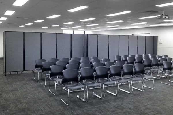 360 Acoustic Portable Room Divider