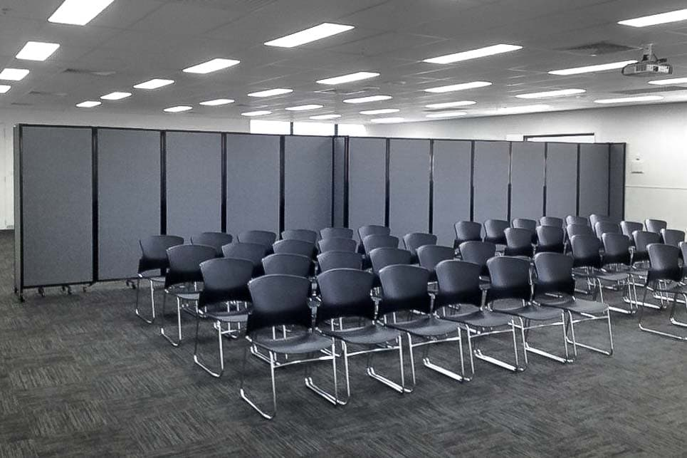 360 Degree Acoustic Portable Room Divider