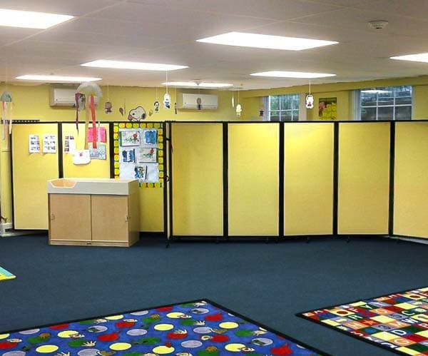 Manage Your Space with Flexible Learning Classroom Furniture