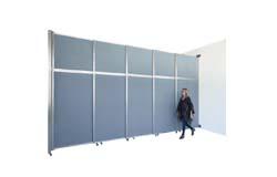 Operable Walls