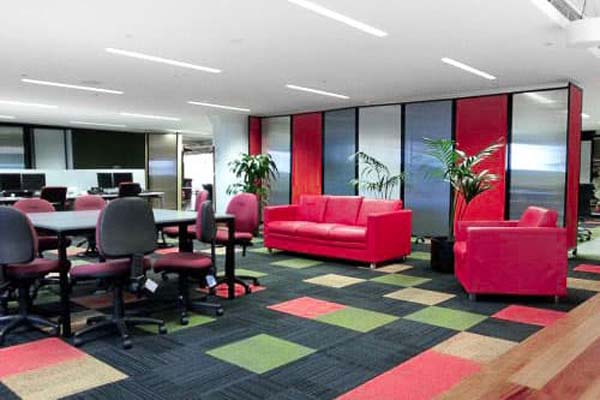 Create extra office space