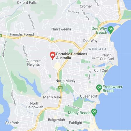 Portable Partitions Australia - 1/81-87 Old Pittwater Rd, Brookvale, NSW 2100