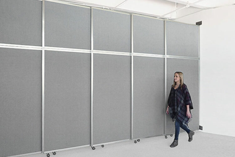 How to Install Office Partitions