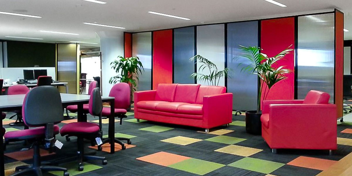 How to Optimise Office Space