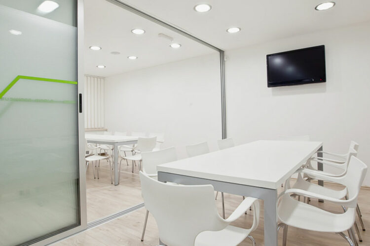 Operable glass panel systems