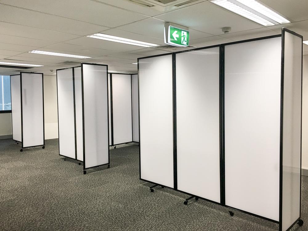 Create multi-purpose rooms