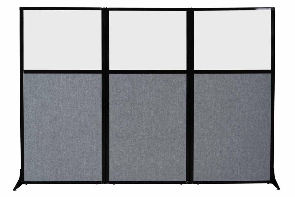 Portable Partitions's workstation - Portable Partitions