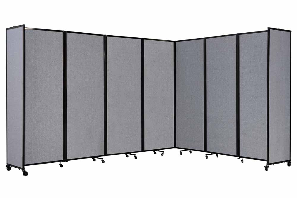 Create more walls for mounted artc